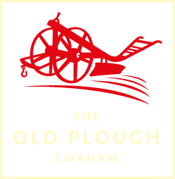 Food - The Old Plough